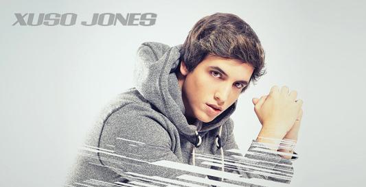 Xuso Jones